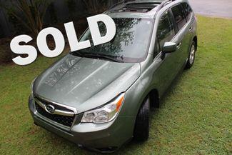 2014 Subaru Forester 2.5i Limited | Charleston, SC | Charleston Auto Sales in Charleston SC