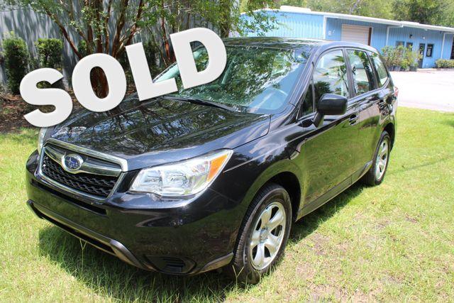 2014 Subaru Forester 2.5i | Charleston, SC | Charleston Auto Sales in Charleston SC