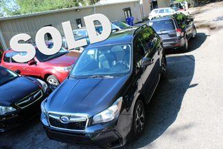 2014 Subaru Forester in Charleston SC