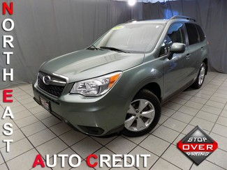 2014 Subaru Forester in Cleveland, Ohio