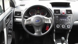 2014 Subaru Forester 2.5i East Haven, CT 11