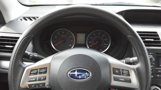 2014 Subaru Forester 2.5i East Haven, CT 12