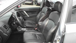 2014 Subaru Forester 2.5i East Haven, CT 6