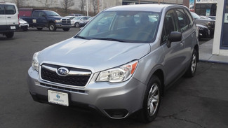 2014 Subaru Forester 2.5i East Haven, CT