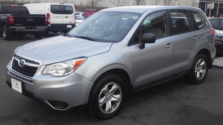 2014 Subaru Forester 2.5i East Haven, CT 1