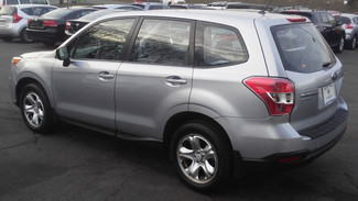 2014 Subaru Forester 2.5i East Haven, CT 2