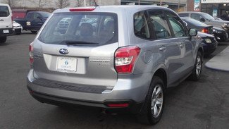2014 Subaru Forester 2.5i East Haven, CT 24