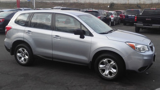2014 Subaru Forester 2.5i East Haven, CT 26