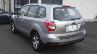 2014 Subaru Forester 2.5i East Haven, CT 27