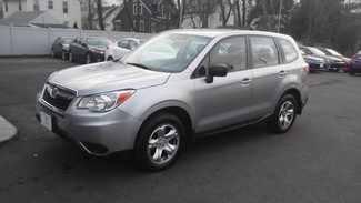 2014 Subaru Forester 2.5i East Haven, CT 29