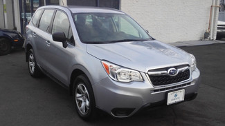2014 Subaru Forester 2.5i East Haven, CT 3