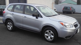 2014 Subaru Forester 2.5i East Haven, CT 4