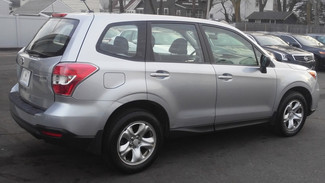 2014 Subaru Forester 2.5i East Haven, CT 5
