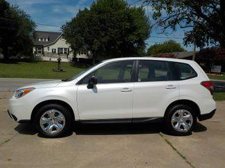 2014 Subaru Forester 2.5i Fayetteville , Arkansas