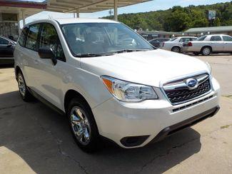 2014 Subaru Forester 2.5i Fayetteville , Arkansas 2
