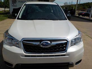 2014 Subaru Forester 2.5i Fayetteville , Arkansas 4