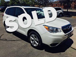 2014 Subaru Forester 2.5i Limited LINDON, UT