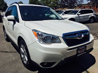 2014 Subaru Forester 2.5i Limited LINDON, UT 1