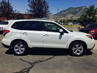 2014 Subaru Forester 2.5i Limited LINDON, UT 2