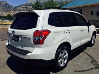 2014 Subaru Forester 2.5i Limited LINDON, UT 3