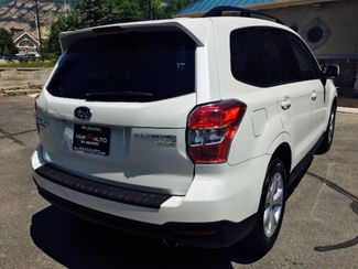 2014 Subaru Forester 2.5i Limited LINDON, UT 4
