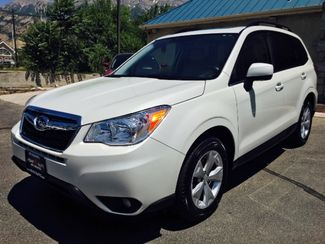 2014 Subaru Forester 2.5i Limited LINDON, UT 5