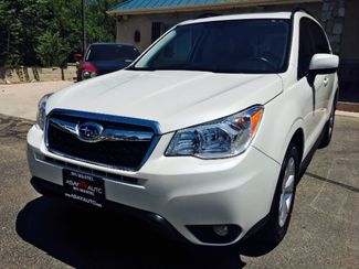 2014 Subaru Forester 2.5i Limited LINDON, UT 6