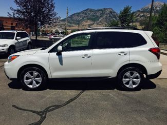 2014 Subaru Forester 2.5i Limited LINDON, UT 7