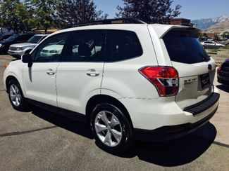 2014 Subaru Forester 2.5i Limited LINDON, UT 8