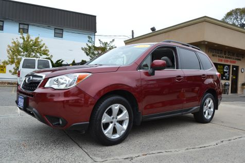 2014 Subaru Forester 2.5i Limited in Lynbrook, New
