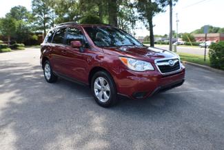 2014 Subaru Forester 2.5i Premium Memphis, Tennessee 17