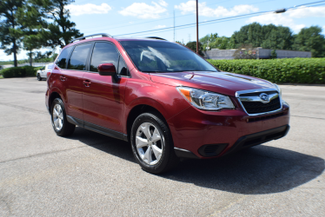 2014 Subaru Forester 2.5i Premium Memphis, Tennessee 1