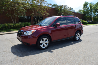 2014 Subaru Forester 2.5i Premium Memphis, Tennessee 12
