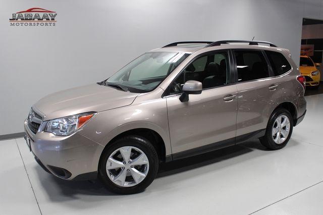 2014 Subaru Forester 2.5i Limited Merrillville, Indiana 30