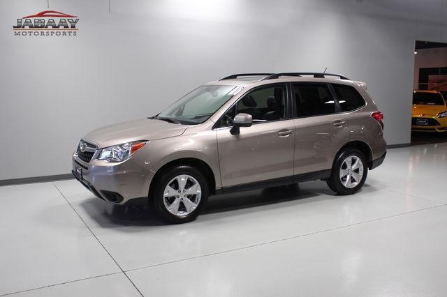 2014 Subaru Forester 2.5i Limited Merrillville, Indiana 35