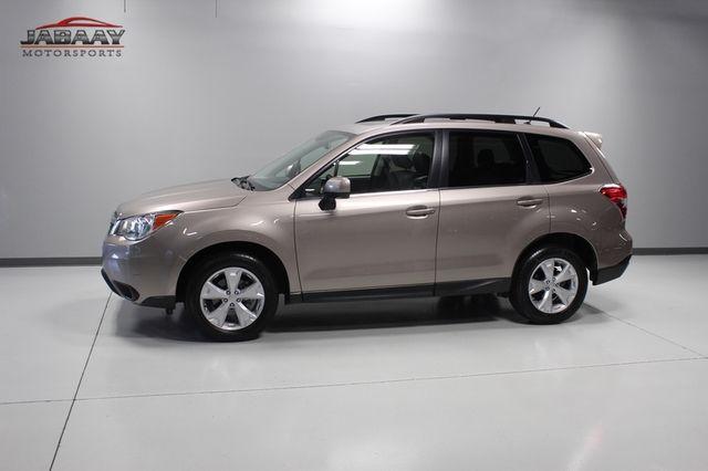 2014 Subaru Forester 2.5i Limited Merrillville, Indiana 36