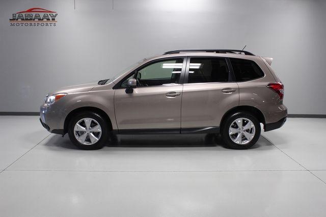 2014 Subaru Forester 2.5i Limited Merrillville, Indiana 37