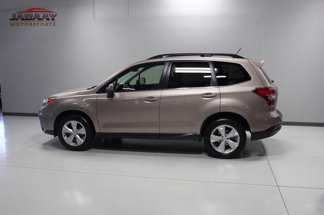 2014 Subaru Forester 2.5i Limited Merrillville, Indiana 38