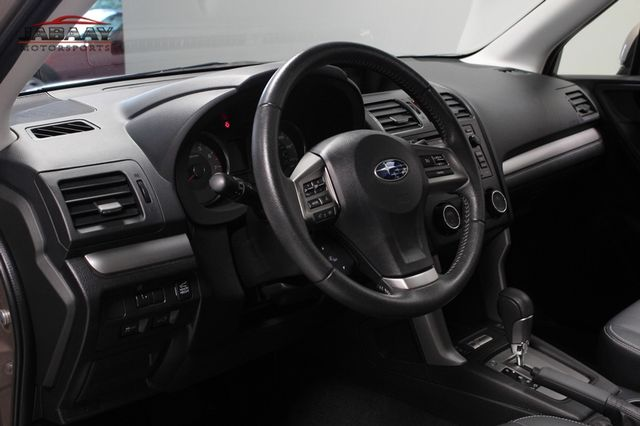 2014 Subaru Forester 2.5i Limited Merrillville, Indiana 9