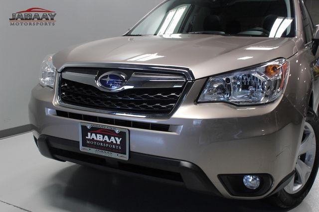 2014 Subaru Forester 2.5i Limited Merrillville, Indiana 31