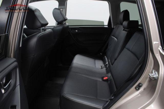 2014 Subaru Forester 2.5i Limited Merrillville, Indiana 12