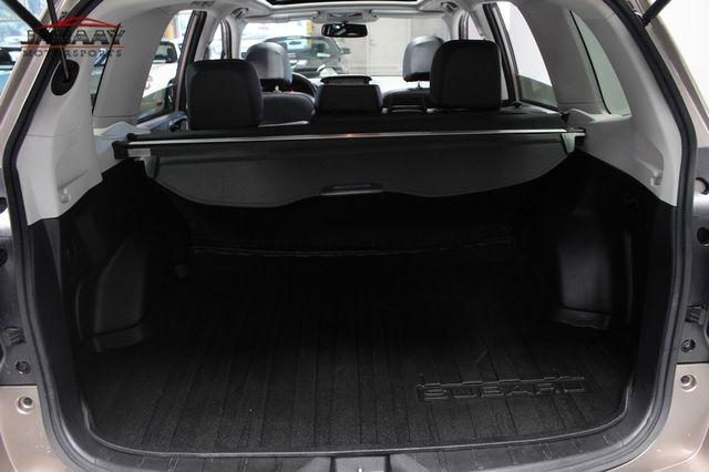 2014 Subaru Forester 2.5i Limited Merrillville, Indiana 24