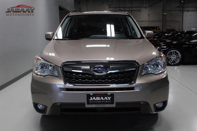 2014 Subaru Forester 2.5i Limited Merrillville, Indiana 7