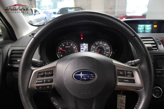 2014 Subaru Forester 2.5i Limited Merrillville, Indiana 17