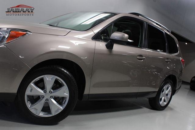2014 Subaru Forester 2.5i Limited Merrillville, Indiana 32