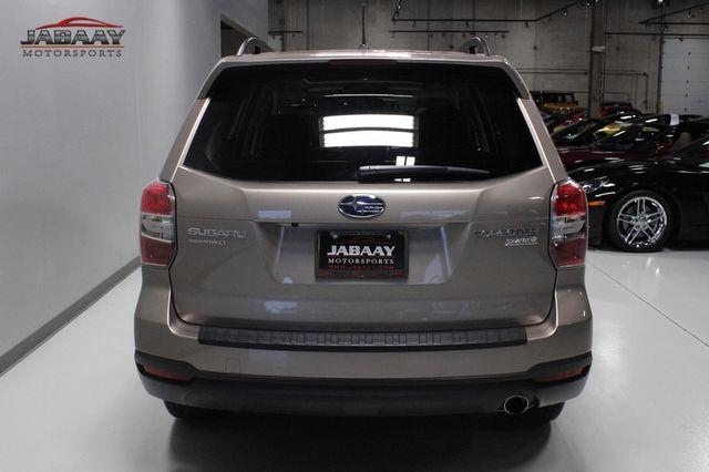2014 Subaru Forester 2.5i Limited Merrillville, Indiana 3