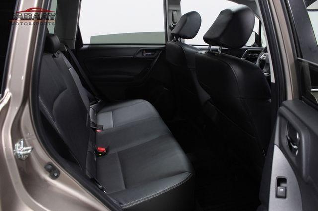 2014 Subaru Forester 2.5i Limited Merrillville, Indiana 13