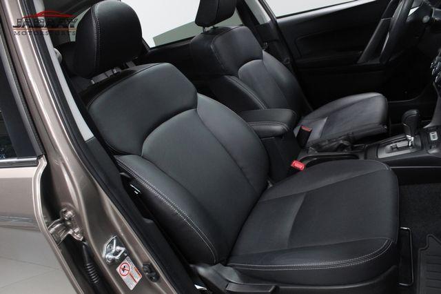 2014 Subaru Forester 2.5i Limited Merrillville, Indiana 14