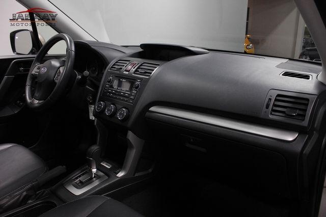 2014 Subaru Forester 2.5i Limited Merrillville, Indiana 16