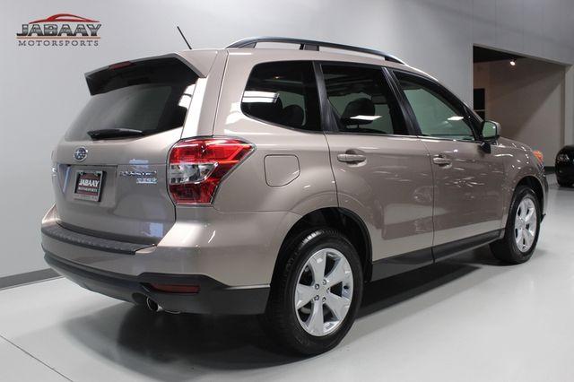 2014 Subaru Forester 2.5i Limited Merrillville, Indiana 4